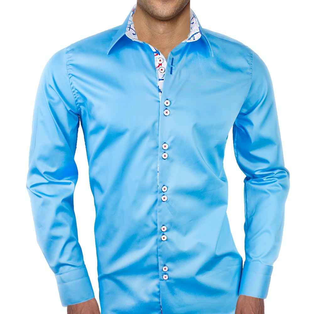 Anchor Dress Shirts