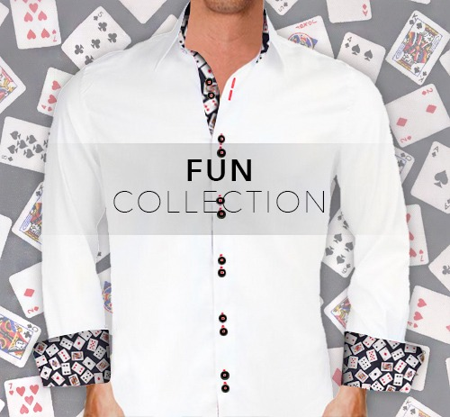 Fun Dress Shirts