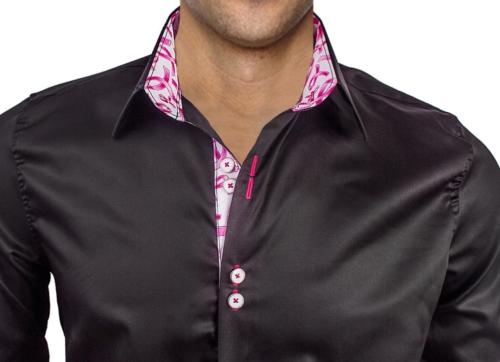 Mens Breast Cancer Shirts