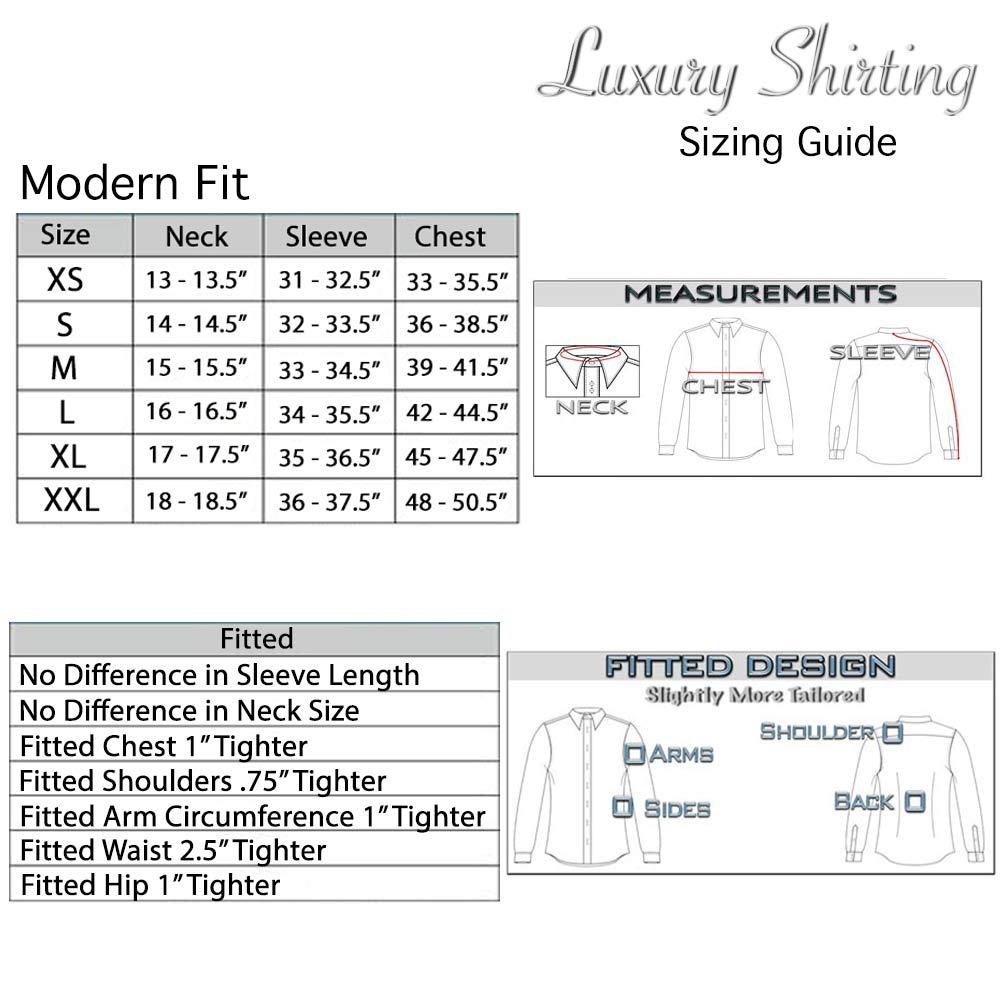 designer-dress-shirts-sizing