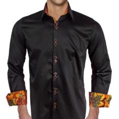 Fall Themed Dress Shirts