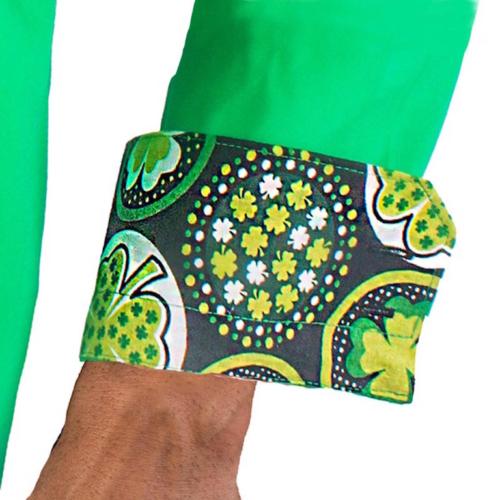 green-contrast-dress-shirts