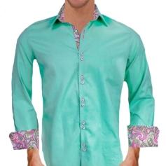 Mint shirts