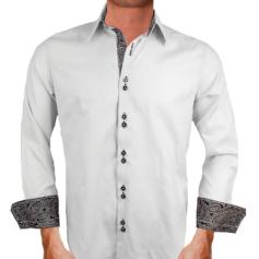 grey-paisley-dress-shirt