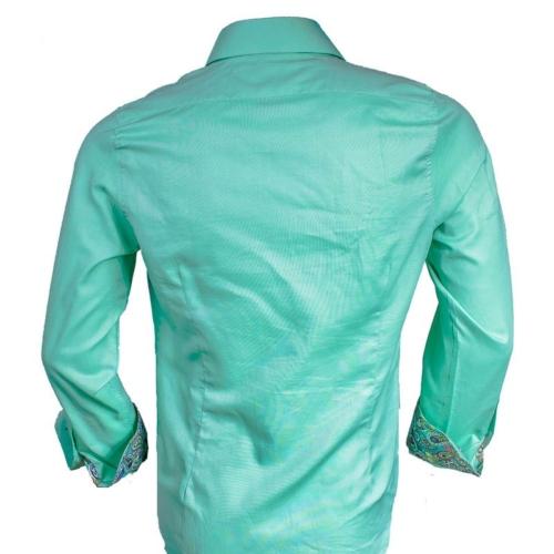 light-green-american-made-dress-shirts