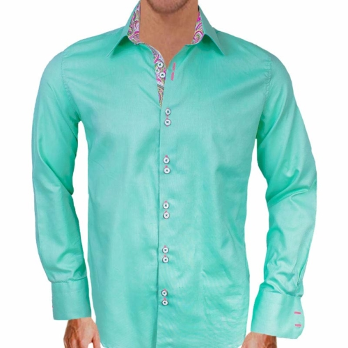 mint mens shirts
