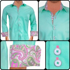 mint dress shirts