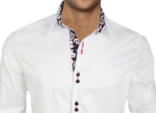 Poker Dress Shirts