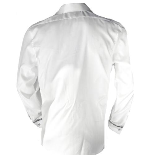 white-french-cuff-dress-shirts
