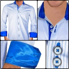 white-with-blue-cuffs-dress-shirts