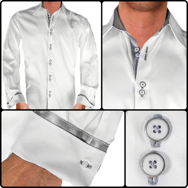 white-with-silver-french-cuff-dress-shirts