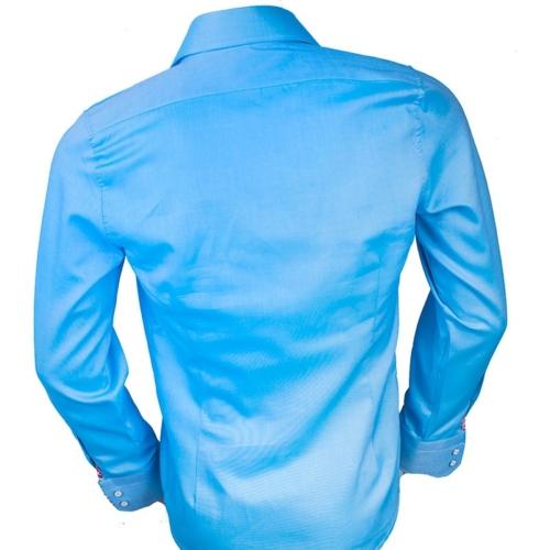 Blue Pink Dress Shirts