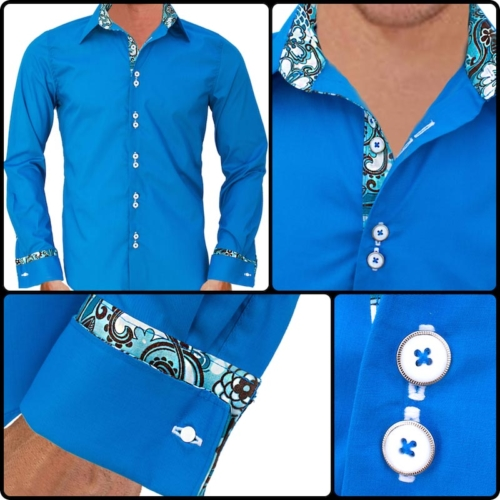 blue-french-cuff-dress-shirts