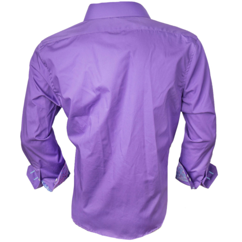 Amethyst Dress Shirts