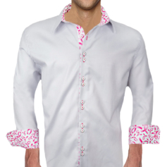 Breast Cancer Casual Shirts