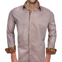 Fall Themed Dress Shirts