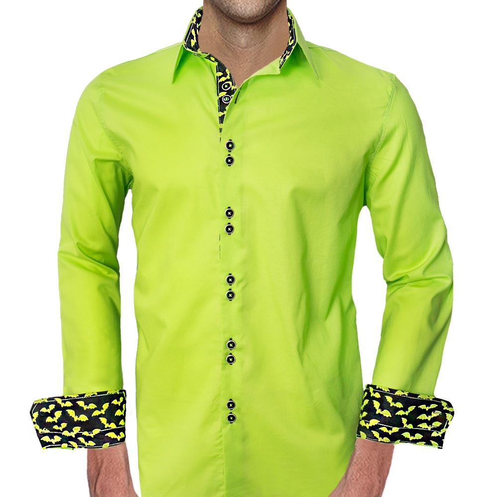 Halloween Mens Shirts