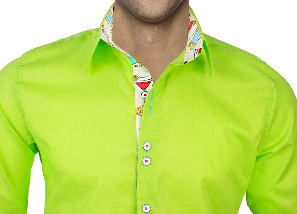 Martini Dress Shirts