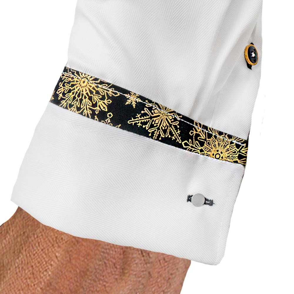 Sweet French Cuff Dress Shirts