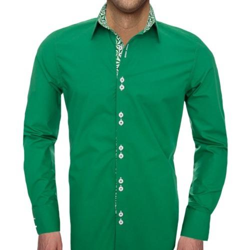 Mens Christmas Dress Shirts