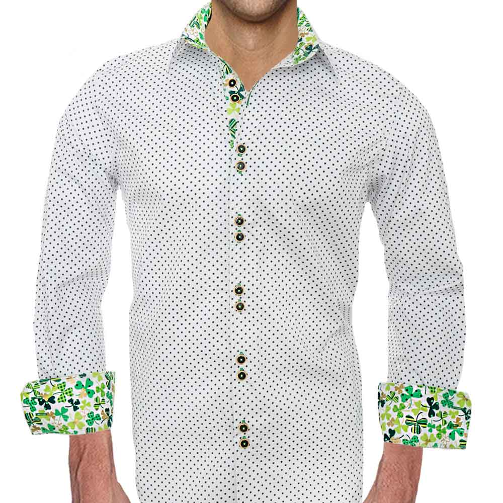 Modern St Patricks Day Shirts