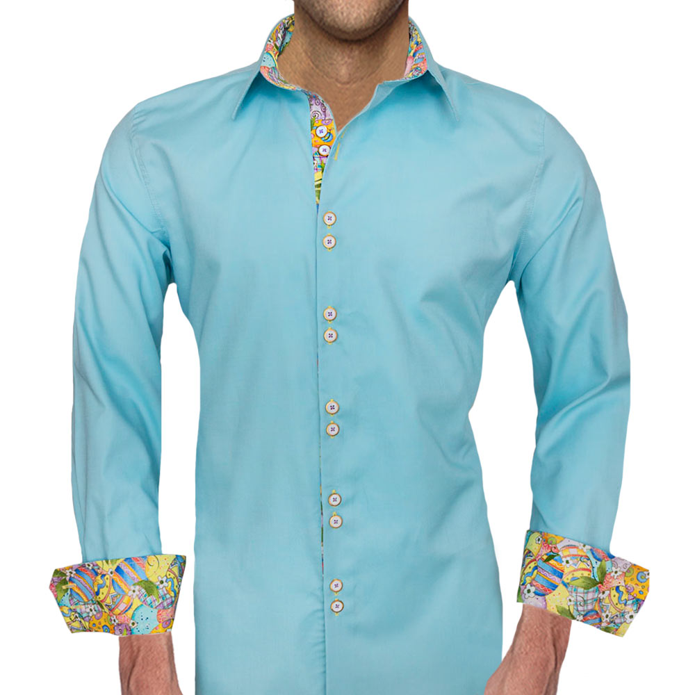 Easter Casual Shirts