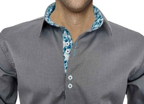 Modern Dress Shirts