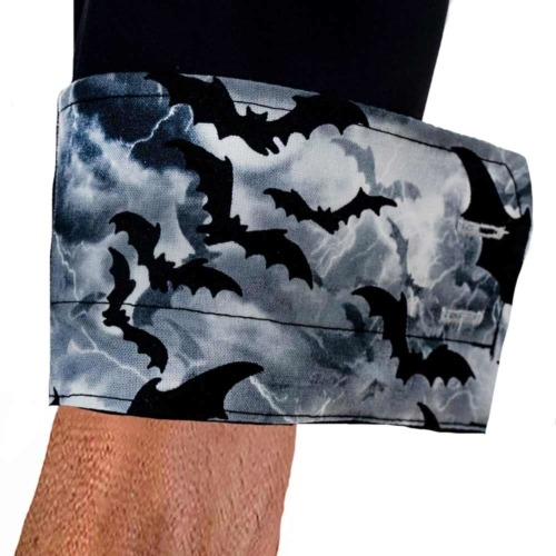 Black-Halloween-Dress-Shirt