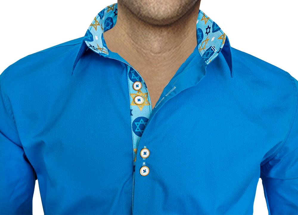Jewish Mens Shirts