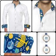 Jewish Dress Shirts